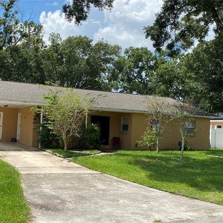 Rent this 4 bed house on 1902 West Crawford Street in Tampa, FL 33604