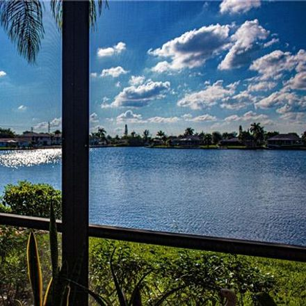 Rent this 2 bed condo on 4622 SW Santa Barbara Pl in Cape Coral, FL