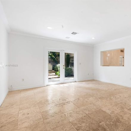Rent this 4 bed house on 4130 Bonita Avenue in Coral Gables, FL 33133