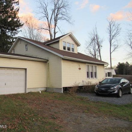 Rent this 4 bed house on Glenburn Rd in Clarks Summit, PA