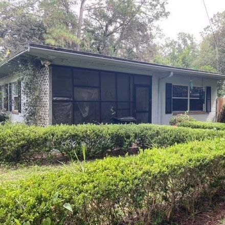 Rent this 2 bed house on 1201 Northwest 44th Avenue in City of Gainesville Municipal Boundaries, FL 32609