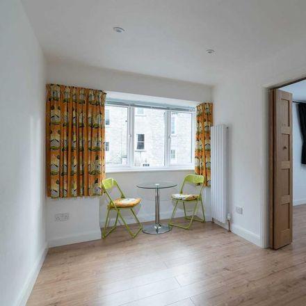 Rent this 1 bed apartment on Coromandel Heights in Camden Row, Bath BA1 5LB