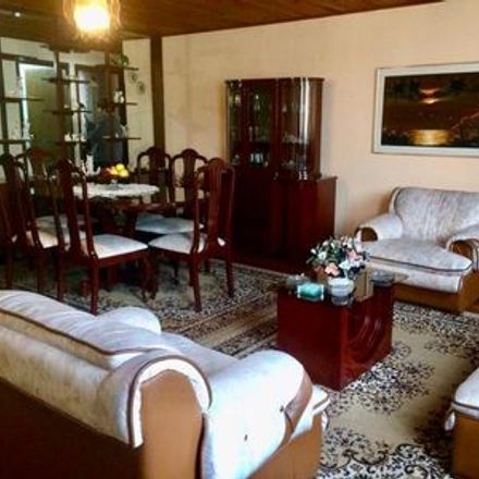Rent this 1 bed room on Carrera 34 in Teusaquillo, 11001 Localidad Teusaquillo