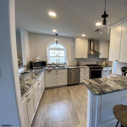 Rent this 2 bed house on Margate Blvd in Northfield, NJ