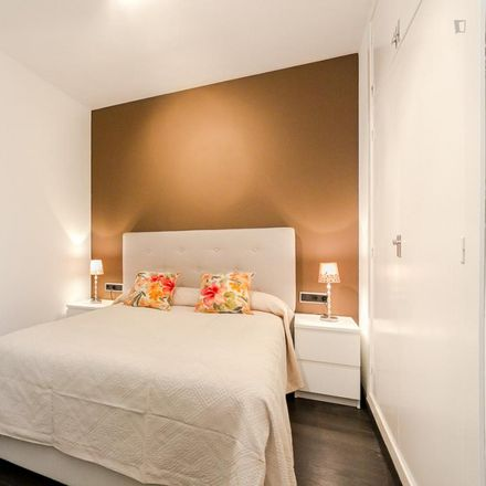 Rent this 2 bed apartment on Carrer de Sardenya in 69, 08018 Barcelona