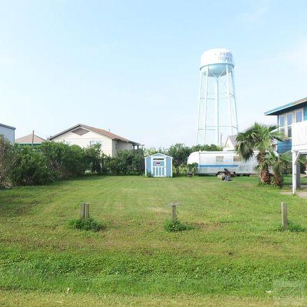 Rent this 0 bed apartment on E Verdia Dr in Port Bolivar, TX
