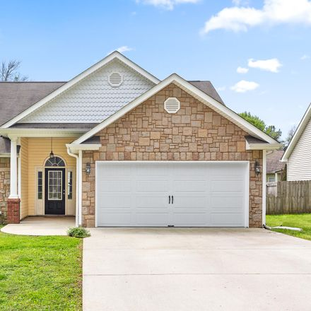 Rent this 3 bed house on 8338 Oak Drive in Chattanooga, TN 37421