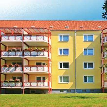 Rent this 3 bed apartment on Maxim-Gorki-Straße 8 in 08060 Zwickau, Germany