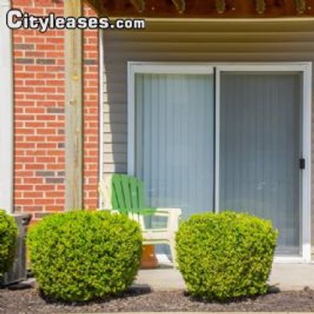 Rent this 2 bed apartment on 4748 Walnut Grove Avenue in Shively, KY 40216