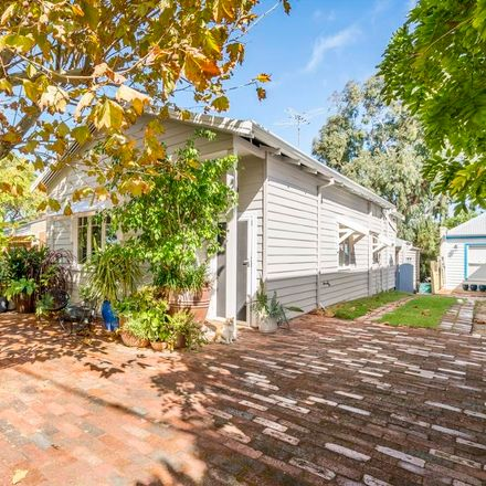 Rent this 3 bed house on 35 Swanbourne Street