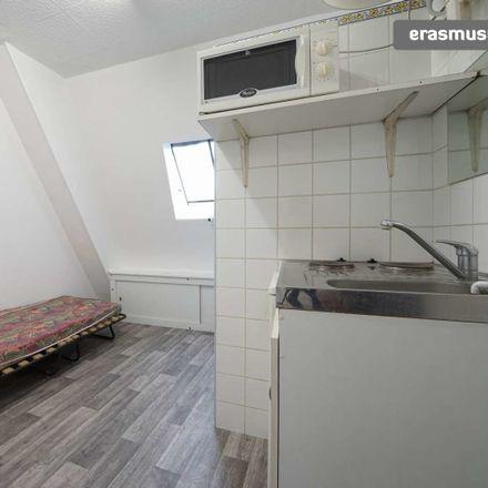 Rent this 0 bed apartment on 59 Rue de la Faisanderie in 75116 Paris, France