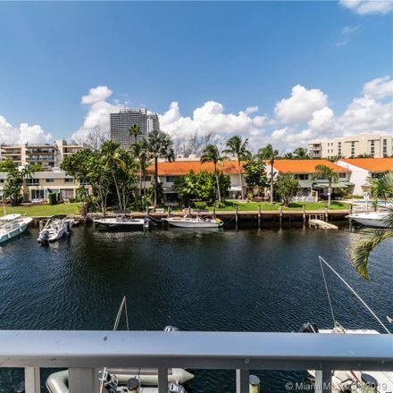 Rent this 2 bed condo on NE 26th Ave in North Miami Beach, FL