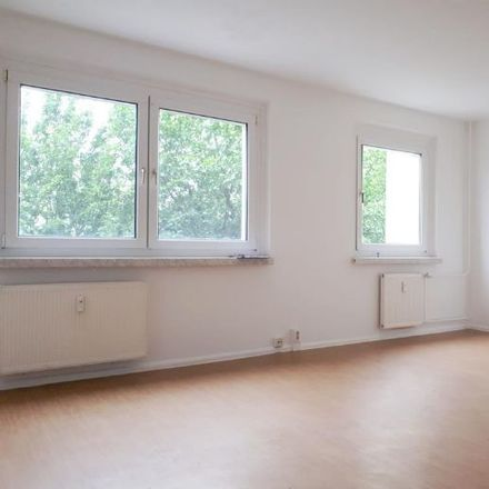 Rent this 1 bed apartment on Wegastraße 4 in 04205 Leipzig, Germany