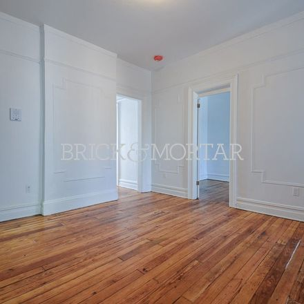 Rent this 3 bed apartment on 155 Newton Street in New York, NY 11222