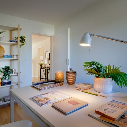 Rent this 3 bed apartment on Schaufelweg 95 in 3098 Köniz, Switzerland