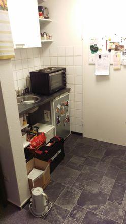 Rent this 1 bed apartment on Friedrich-Schleeh-Straße 8 in 72213 Altensteig, Germany