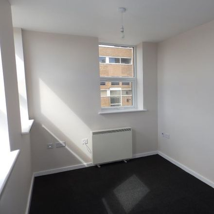 Rent this 1 bed apartment on Kindred Spirit in Market Street, Wakefield WF1 1DH