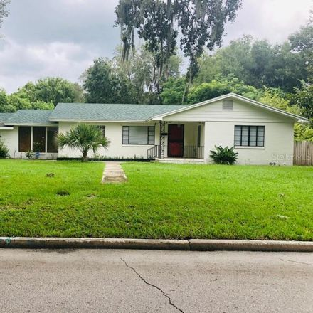 Rent this 3 bed house on 1419 Arlington Street in Orlando, FL 32805