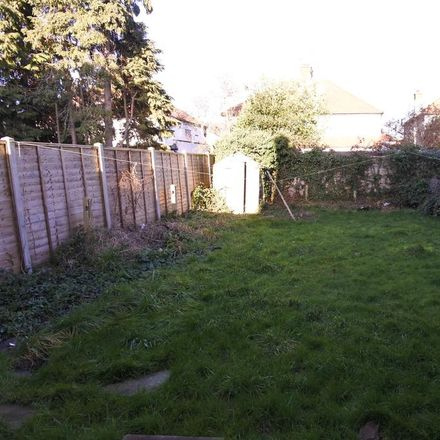 Rent this 4 bed house on Sherrick Green Road in London NW10 1LB, United Kingdom