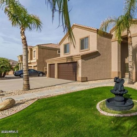 Rent this 5 bed house on 5420 W Muriel Dr in Glendale, AZ
