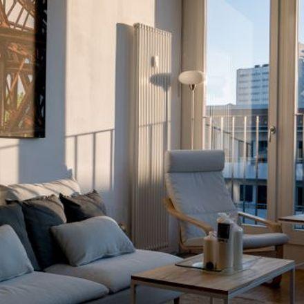 Rent this 3 bed apartment on Lee in Alte Schönhauser Straße 38, 10119 Berlin