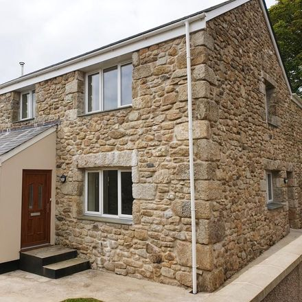 Rent this 4 bed house on Comford TR16 6BW