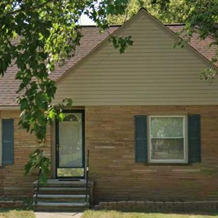 Rent this 4 bed house on 969 Liberty Avenue in Lincoln Park, MI 48146
