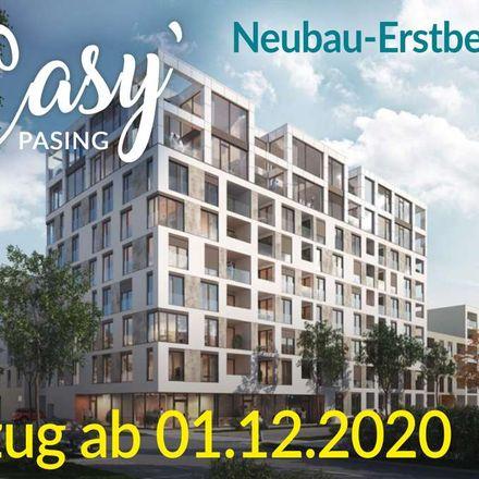 Rent this 2 bed apartment on Munich in Villenkolonie Pasing I, BAVARIA