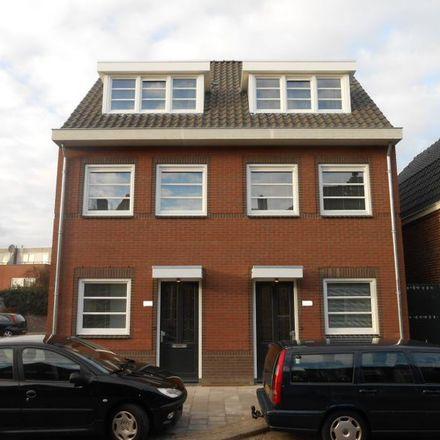 Rent this 3 bed apartment on de Vriesstraat 22 in 5612 KK Eindhoven, Netherlands