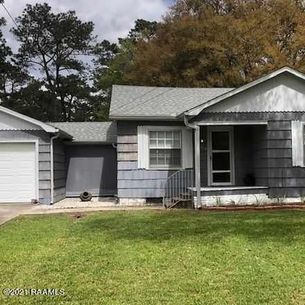 Rent this 3 bed house on 315 River Road in Lafayette, LA 70501