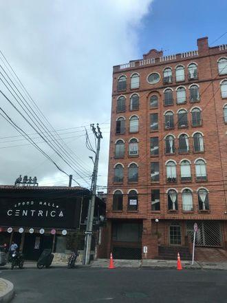 Rent this 1 bed apartment on Casa de la Cultura Julio E. Lleras in Carrera 6, La Candelaria