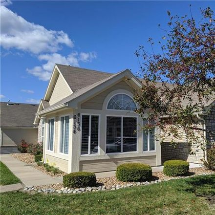 Rent this 2 bed townhouse on 6136 Northeast Kensington Drive in Lee's Summit, MO 64064