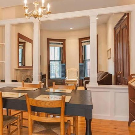 Rent this 1 bed apartment on 25 Dwight St in Boston, MA 02118