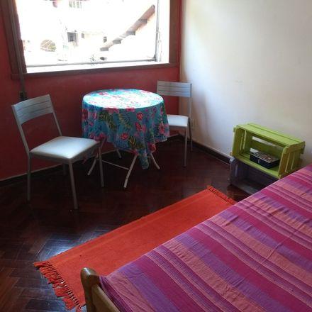 Rent this 2 bed room on R. Alm. Salgado - Laranjeiras in Rio de Janeiro - RJ, 22240-170