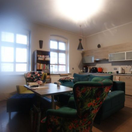 Rent this 2 bed apartment on Oleska in 45-027 Opole, Poland