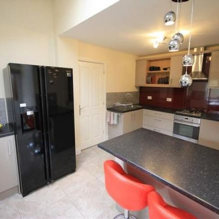 Rent this 4 bed house on Meadowfield Way in Cardiff, United Kingdom