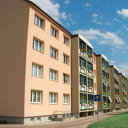 Rent this 3 bed apartment on Hohenköthener Straße 30 in 06366 Köthen, Germany