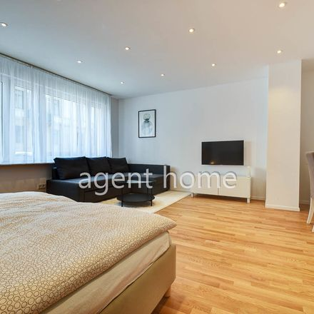 Rent this 1 bed apartment on Oberlandesgericht Stuttgart in Olgastraße 2, 70182 Stuttgart