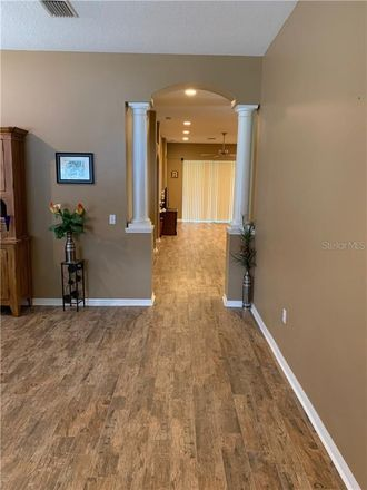 Rent this 4 bed house on 4047 Huntingdale Court in Wesley Chapel, FL 33543