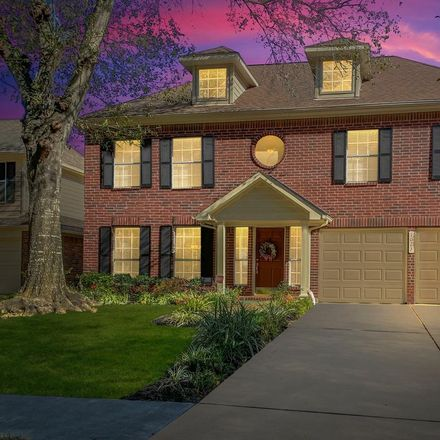 Rent this 5 bed house on 1023 Bristol Lane in Missouri City, TX 77459