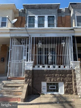 Rent this 3 bed townhouse on 3352 Emerald Street in Philadelphia, PA 19134