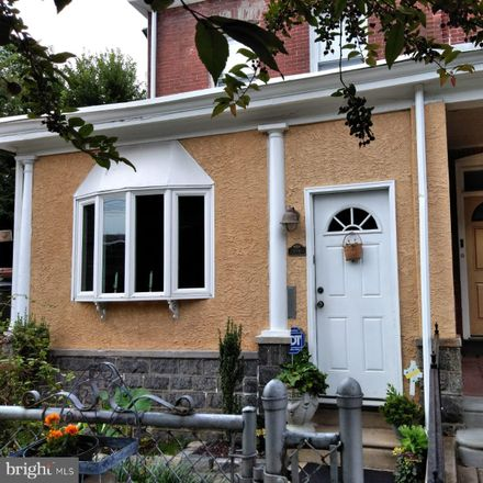 Rent this 3 bed townhouse on 5010 Knox Street in Philadelphia, PA 19144
