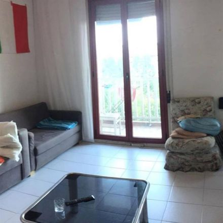 Rent this 1 bed room on Via Enrico Falck in 45, 20151 Milan Milan