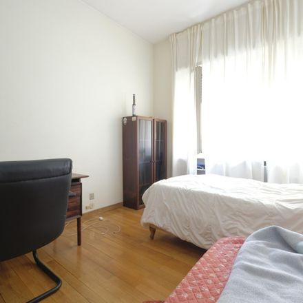 Rent this 5 bed room on Embassy of Mauritania in Via Antonio Bertoloni, 29