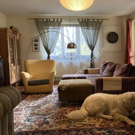 Rent this 6 bed house on Józefa Piłsudskiego 2 in 05-822 Milanówek, Poland