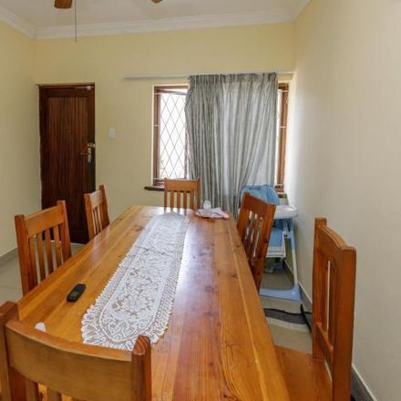 Rent this 3 bed house on Trent Place in Berea West, Westville