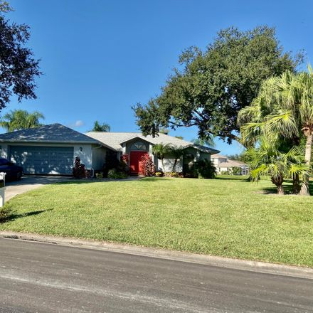 Rent this 3 bed apartment on 452 Crystal Lake Dr in Melbourne, FL