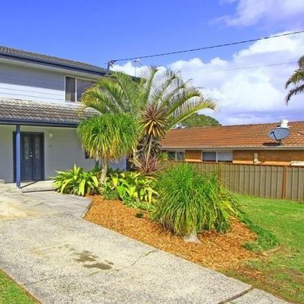 Rent this 5 bed house on 89 Perouse Avenue