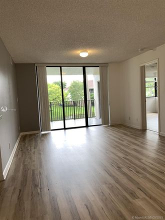 Rent this 2 bed condo on 10155 West Sunrise Boulevard in Plantation, FL 33322