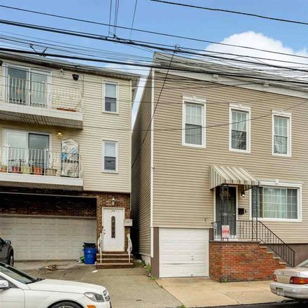 Rent this 4 bed apartment on Cambridge Ave in Jersey City, NJ